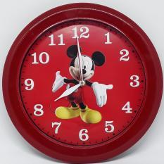 Ulasan Lengkap Jam Dinding Ogana Mickey Mouse