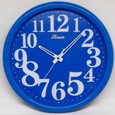 Harga Jam Dinding Pioneer Collor Biru Satu Set
