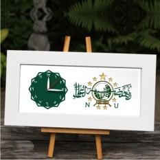 Jam JatiDiri NU  Terlaris - Dapat Souvenir Lafadz Allah Aksesoris Untuk Muslimah