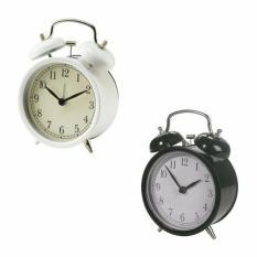 Spesifikasi Jam Weker Kring Kring Jam Meja Alarm Ltts8911 Baru