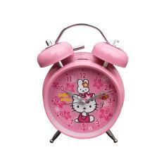Beli Hello Kitty Karakter Jam Weker P 6040 Online Murah
