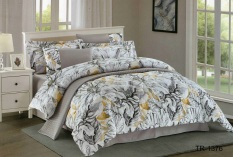 Beli Japan Edition Bedcover Set Import Cecile King Size 180 X 200 X 40 Cm Ym001001 Pake Kartu Kredit