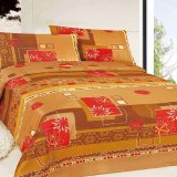 Jasmine Set Bed Cover Laili 280 Tc 180 X 200 Indonesia Diskon