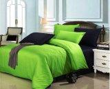 Spesifikasi Jaxine Bed Cover Katun Prada Tanpa Sprei Hijau Hitam Beserta Harganya