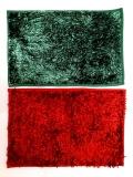 Spek Jaxine Keset Cendol Microfiber Metalic Anti Slip Warna Hijau Merah Jaxine