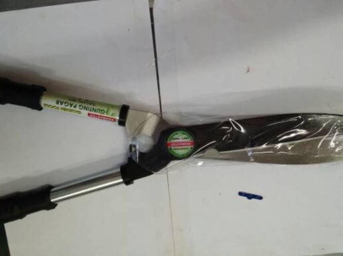 Harga preferensial Jaya Sentosa Abadi - Kenmaster Gunting Pagar Gagang Besi beli sekarang - Hanya Rp79