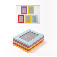 Diskon Jbrothers Frame Set 5 With Favourite Color 5 X 3R Branded