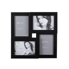 Katalog Jbrothers Mix Frame 4 Openings 4X3R Mf 29 Hitam Jbrothers Terbaru