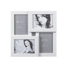 Jbrothers Mix Frame 4 Openings 4X3R Mf 30 Putih Dki Jakarta