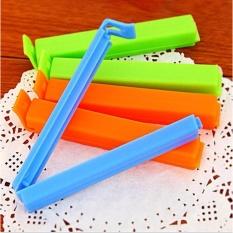 Jepit Plastic / Food Sealer Food Sealing Clip Kantong Snack Plastik