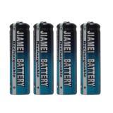 Promo Jiamei Jm Aa 1 2V 300Mah Baterai Charge 4 Pcs Nickel Cadmium Ukuran Aa Baterai Cas Yang Ramah Lingkungan Awet Jika Kapasitas Baterai Habis Bisa Di Cas Kembali Jawa Timur