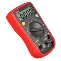 Jinxin JX UT136B Handheld Otomatis Mulai Multimeter Digital AC/DC Tester Voltase Terkini Panas &-Intl