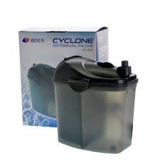Toko Jirifarm 09306 Aquarium Resun Cyclone External Filter Cy 20 Termurah Banten