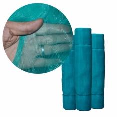 Jirifarm Insect Net / Inseknet Hijau Lebar 100 cm Per Meter