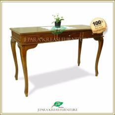 JK Furniture Emily Console Table