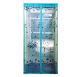 Spesifikasi Jojo Tirai Pintu Magnet E Biru Pohon Murah