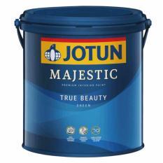 JOTUN MAJESTIC TRUE BEAUTY SHEEN 20L