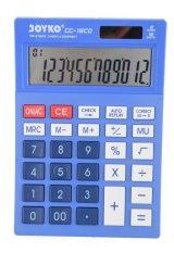 Toko Joyko Calculator Cc 12Co Biru Online Dki Jakarta