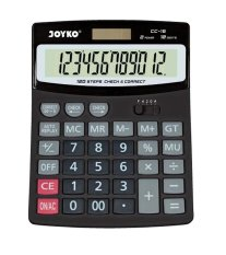 Beli Joyko Calculator Cc 16 Cicil