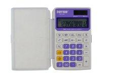 Toko Joyko Calculator Cc 21 Ungu Termurah Dki Jakarta