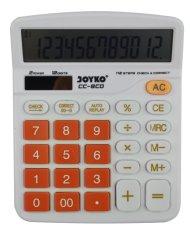 Harga Joyko Calculator Cc 8Co Orange Asli
