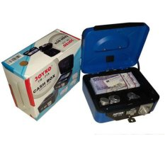 Jual Joyko Cb 21A Cash Box Cashbox Putar Nomer Nomor Brankas Brangkas Kunci Kombinasi Safety Box Kotak Uang Penyimpanan Surat Dokumen Kertas Perhiasan Emas Indonesia
