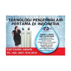 Jual Filter Air - Saringan Air - Penjernih Air -Penyaring Air Zat Besi