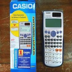 Jual Kalkulator Casio FX 991 ES Plus