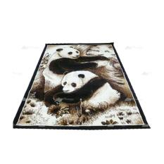 Dimana Beli Jual Karpet Lantai Motif Panda Harga Termurah Karpet