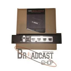 Jual LENGKENG LKV314VW HDMI 2X2 Video Wall Controller Original Ace-111