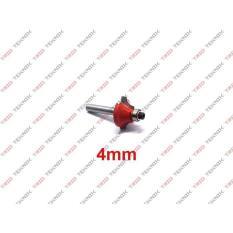 Jual Mata Profil   Router Beading 4Mm Double Thunder Diskon40%