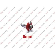 Jual Mata Profil   Router Slot Cutting 6Mm Double Thunder Diskon40%