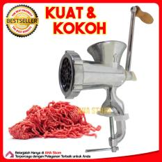Perbandingan Harga Junzilan Meat Grinder Gilingan Daging Jcw B10 2 Di Banten