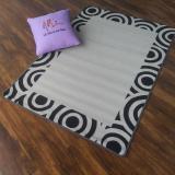 Toko Jupiter Karpet Gel Printed Modern 100 Cm X 140 Cm Jm07Gy Online Di Indonesia