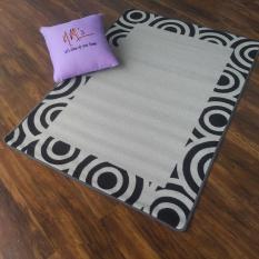 Harga Termurah Jupiter Karpet Gel Printed Modern 100 Cm X 140 Cm Jm07Gy