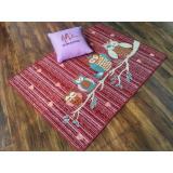 Jual Jupiter Karpet Karakter Anak Anak 100 Cm X 140 Cm Owl Merah Jk12Mr Dki Jakarta Murah