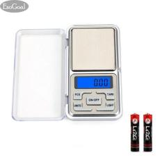 Jual Jvgood Timbangan Emas Digital Pocket Scale 001Oz 01G 500G Emas Perhiasan Digital Scale Lengkap