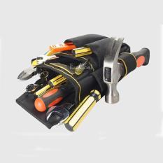 Jual Jvgood Hardware Tool Kit Bag Waist Pocket Tool Bag For Tool Collection Online