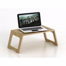 JYSK Laptop Support Eli 29X60 Cm Euro Oak