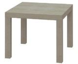 Beli Jysk Meja Sudut Koge Table Sonoma Oak Terbaru