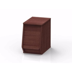 JYSK Storage Open Rack Odin 20X34X31 Cm Walnut