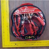 Beli Kabel Jumper Aki 200Amp Kenmaster Booster Cable Cicil