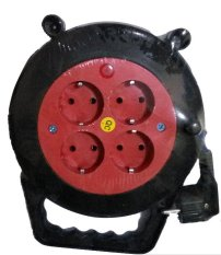 Spesifikasi Kabel Roll Kabel Gulung 10M Murah Berkualitas