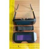 Spesifikasi Kacamata Otomatis Auto Darkness Kaca Mata Las Automatic Hitam Lengkap Dengan Harga