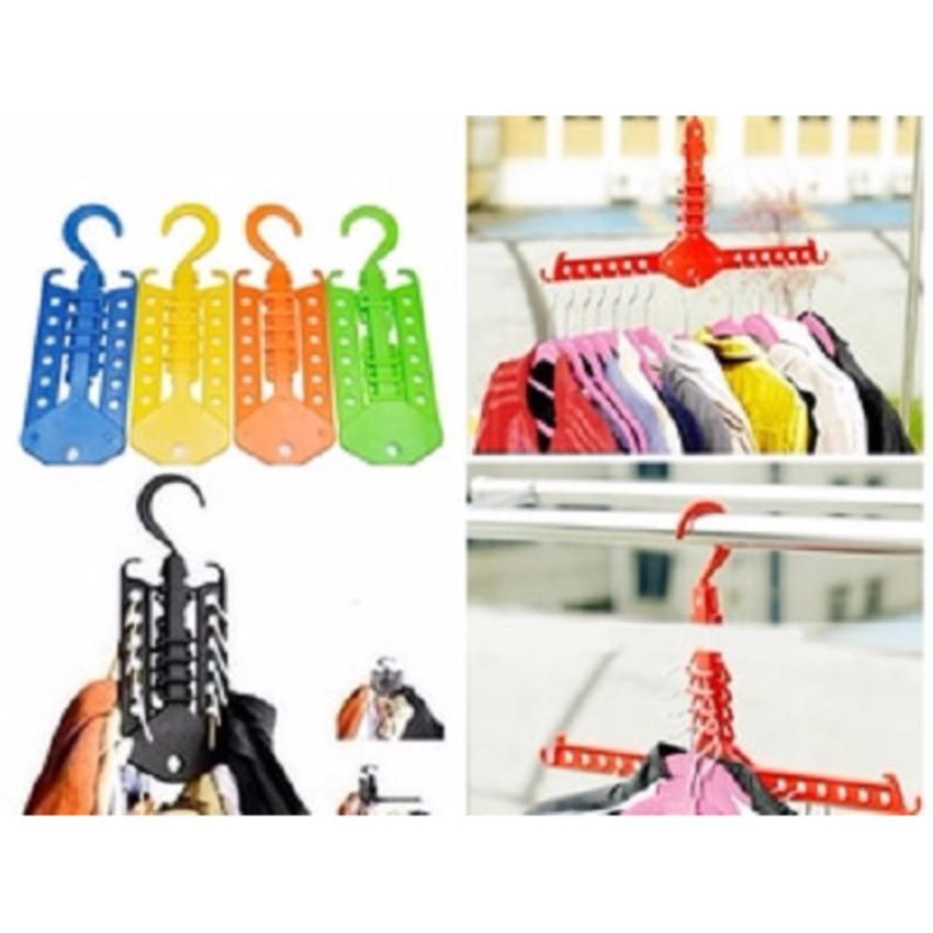 ... door Hanger Pintu Tanpa Paku Set Stainless Steel barang Baju + Buy 1 Get 1 Per 4pcs/2set. IDR14,000.00. Kado Unik-- Magic Hanger Gantungan Baju Pakaian ...