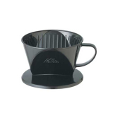 Kalita Coffee Dripper 101 Kp Hitam Diskon North Sumatra