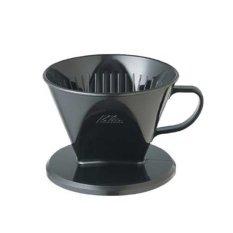 Kalita Coffee Dripper 102 Kp Hitam Kalita Diskon 50