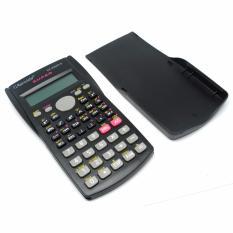 Jual Cepat Kalkulator Elektronik Scientific Calculator 82Ms Black
