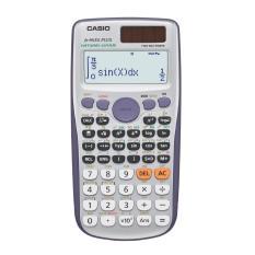 KALKULATOR SCIENTIFIC / ILMIAH CASIO FX-991ES PLUS