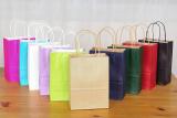 Jual Kantong Warna Kantong Kado Ulang Tahun Kotak Souvenir Ulang Tahun Paper Bag Online Di Dki Jakarta